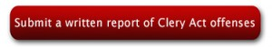 submit a written report of Clery Act offenses