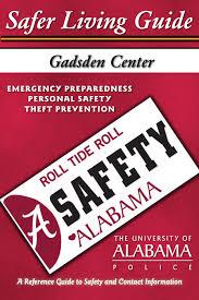 Safer Living Guide Gadsden
